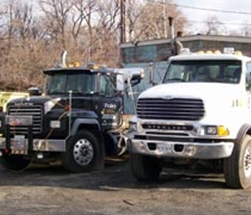 Construction Hauling Removal Services Baltimore MD metro area