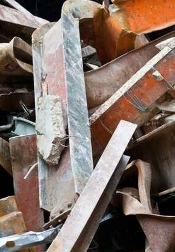 Scrap Metal Recycling Services Baltimore MD